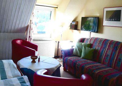 Ferienwohnung Barenberg